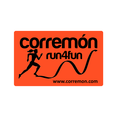 Corremon run4fun